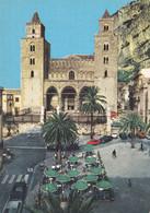 Cefalù - La Cattedrale - Palermo