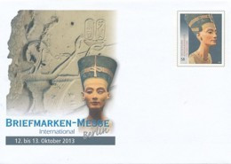 GERMANY Mi. Nr. USo 306 - Intern. Briefmarken-Messe Berlin 2013 - Siehe Scan - Umschläge - Ungebraucht