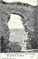 La Brèche Des Patriotes Sur Les Ruines De POILVACHE - Nels, Série 7, N° 53 - Oblitération De 1904 - Yvoir