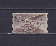 IRELAND 1948, Mi# 102, Part Set, Architecture, Art, Used - Used Stamps