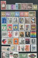 Berlin - Michel  As Per Scan - 50 Versch. / Diff.   - ** Mnh Neuf Postfris - - Collections