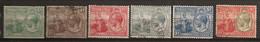 Trinidad 1922 Britannia With King Obl - Trinidad & Tobago (...-1961)
