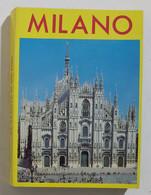 08242 RICORDO DI MILANO - 32 Vedute - Milano (Milan)
