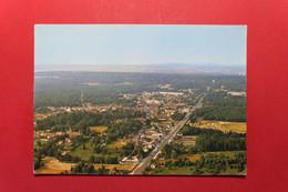 27556   Cpm  LAMORLAYE  :  Jolie Vue Aérienne  !!   1981  !! - Other Municipalities