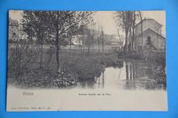 Virton 1904: Ancien Moulin Sur Le Ton - Virton