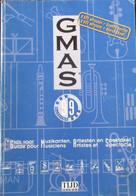 GMAS - 1999 Gids Voor Muzikanten, Artiesten En Spektakel - 8500 Adressen En Telefoonnummers - Adressenboek Telefoonboek - Non Classificati