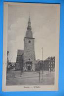 Marche-en-Famenne: L'église. Ed Maréchal Marche - Marche-en-Famenne