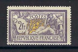 ⭐ France - YT N° 122 ** - Neuf Sans Charnière - Luxe - Avec Certificat - Merson - 1900 ⭐ - Unused Stamps
