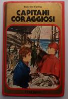 Capitani Coraggiosi - Rudyard Kipling - Il Melograno - 1976 - G - Autres