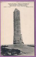Chemin Des Dames - Plateau De CRAONNELLE - Superbe Stèle à La Mémoire De La 36° D.I. - Monumenti Ai Caduti