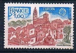 1977 Europa YT 1928 - Gebraucht