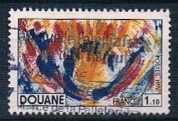 1976 Douane YT 1961 - Gebraucht