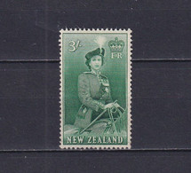 NEW ZEALAND 1953/59, SG# 734, Part Set, Personalities, NG/MH - Used Stamps