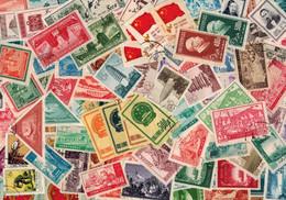 CHINA   95 Timbres Neufs Et Oblitérés - 1912-1949 Republic