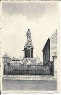 GOUVY - Le Monument - N'a Pas Circulé - Edit. : Boulanger, Gouvy - Gouvy