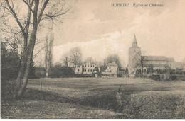 Wierde Château Et église - Other