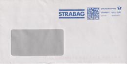 Absenderfreistempel - STRABAG, 2006 - Briefe U. Dokumente
