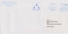 Absenderfreistempel - Herne, Heitkamp, 2005 - Briefe U. Dokumente