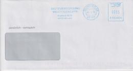 Absenderfreistempel - Münster, Ärzteversorgung Westfalen-Lippe, 2006 - Briefe U. Dokumente