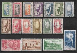 Daho15 -Dahomey N° A1 à A17 Neuf Ou Oblitéré 17 Valeur CV + De 29,00 Euros - Unclassified