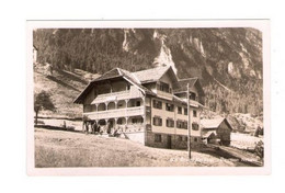 Alpenpension Neßler Brand Bei Bludenz Vorarlberg - Brandertal