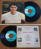 "RARE French EP 45t RPM BIEM (7"") SACHA DISTEL (""Madam' Madam' "",1961) - Collectors"