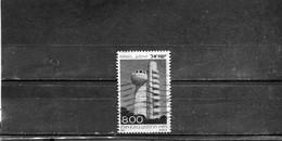 Israël 1977 Yt 656 L'accélérateur Koffler à L'Institut Des Sciences Weizmann - Gebraucht (ohne Tabs)