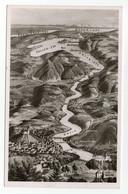 RHEIN: Germany Map Postcard (S1387) - Other
