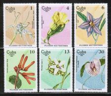 CU 1980 MI 2518-23 - Unused Stamps