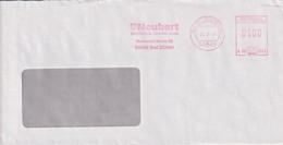 Absenderfreistempel - Bad Düben, Neubert Orthopädie Technik GmbH, 1994 - Briefe U. Dokumente