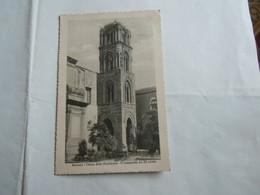 C.P.A. \P.C \.Ak   PALERMO-CHIESA DELLA MARTORANA-CARTOLINA  VIAGGIATA-ANNO 1915 - Palermo