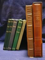 Lotti&Collezioni - VATICANO - 1956/2002 - Collezione Molto Avanzata Con Poche Mancanze Del Periodo - Valori Nuovi Anche  - Non Classés