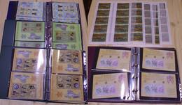 Lotti&Collezioni - VATICANO - VATICANO - 1972/1983 - Oltre 500 Foglietti Di Venezia, Calendario Gregoriano E Stati Uniti - Non Classés