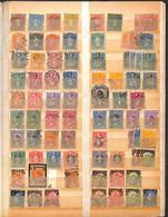 Lotti&Collezioni - CILE - CILE - 1854/1948 Circa - Collezione Del Periodo Di Ottima Qualità Montata Su Album A Listelli  - Non Classés