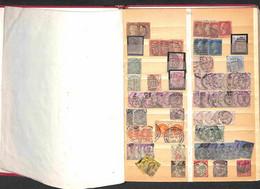 Lotti&Collezioni - GRAN BRETAGNA - GRAN BRETAGNA - 1841/1990 Circa - Raccolta Di Oltre 1000 Esemplari Prevalentemente Us - Non Classés