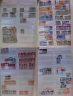 Lotti&Collezioni - OLANDA - OLANDA - 1890/1997 - Accumulazione Di Oltre 1.500 Valori Usati Del Periodo In Grande Classif - Non Classés