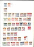 Lotti&Collezioni - SVEZIA - SVEZIA - 1868/1988 - Collezione Avanzata Del Periodo Con Alcune Buone Presenze Montata Su Un - Non Classés