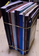 Lotti&Collezioni - Materiale Filatelico - CATALOGHI D'ASTA - Insieme Di 53 Cataloghi Di Case D'asta Inerenti Importanti  - Non Classés