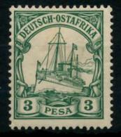 DEUTSCH-OSTAFRIKA DOA Nr 12 Ungebraucht X6CC4BA - Kolonie: Deutsch-Ostafrika