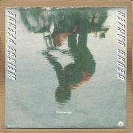 """7"""" Single, Georg Danzer - Weisse Pferde - Autres - Musique Allemande"""