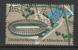 Duitsland Y/T 580 (0) - Gebraucht