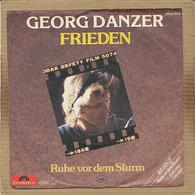 """7"""" Single, Georg Danzer - Frieden - Autres - Musique Allemande"""