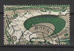 Duitsland Y/T 581 (0) - Gebraucht