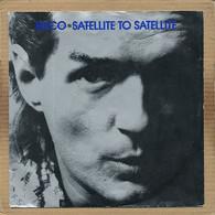 """7"""" Single, Falco - Satellite To Satellite - Autres - Musique Allemande"""