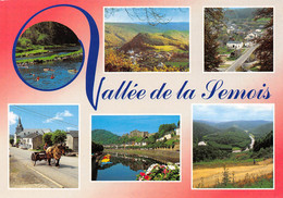 CPM - Vallée De La Semois - Autres