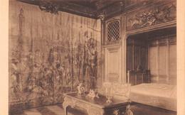 Château De GAESBEEK Lez-Bruxelles - Chambre à Coucher Dite Du Conseiller Scockaert - Lennik