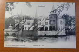 Zandhoven Kasteel Chateau Liere.  Hoelen N° 417 Kapelle. - Zandhoven