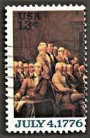 United States - Scott #1691 Used (2) - Gebraucht