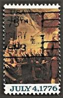 United States - Scott #1692 Used (3) - Gebraucht