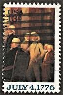 United States - Scott #1694 Used (3) - Gebraucht